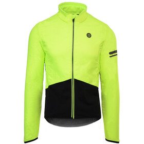 AGU Essential Thermal Jacke Herren yellow